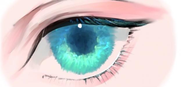 私式目の塗り方目メイキング塗り方講座ストック 絵師ラボ